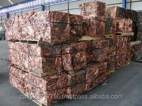 Grade A Copper Wire Scrap - Mill Berry 99.9% Grade A for sale