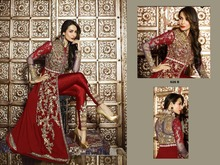 Salwar Kameez Indian Bollywood Pakistani Designer Wedding dress