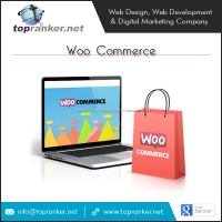 WooCommerce Most User-friendly,Easy To Learn & Deploy on WordPress Website