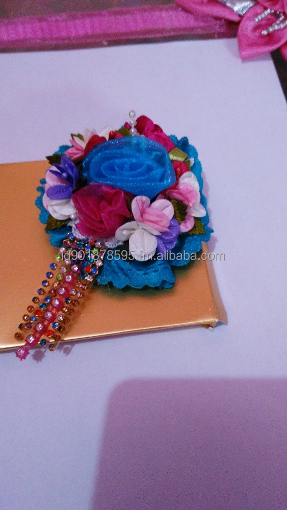 BROS FLOWER MOTIF ELEGAN