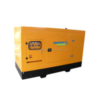 High Power Diesel Generator
