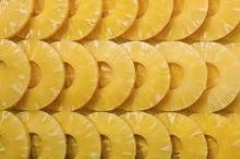 Excellent Quality Canned Pineapple Slices in Syrup