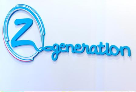 Stock kids clothing Z Generation