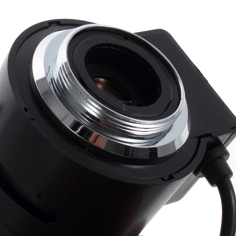 2.8-12mm F1.4 Auto Iris CCTV Lens with Cable CS-Mount for CCTV Security Cameras,wholesale Auto Iris CCTV Lens