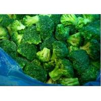 Frozen Green Broccoli for sale