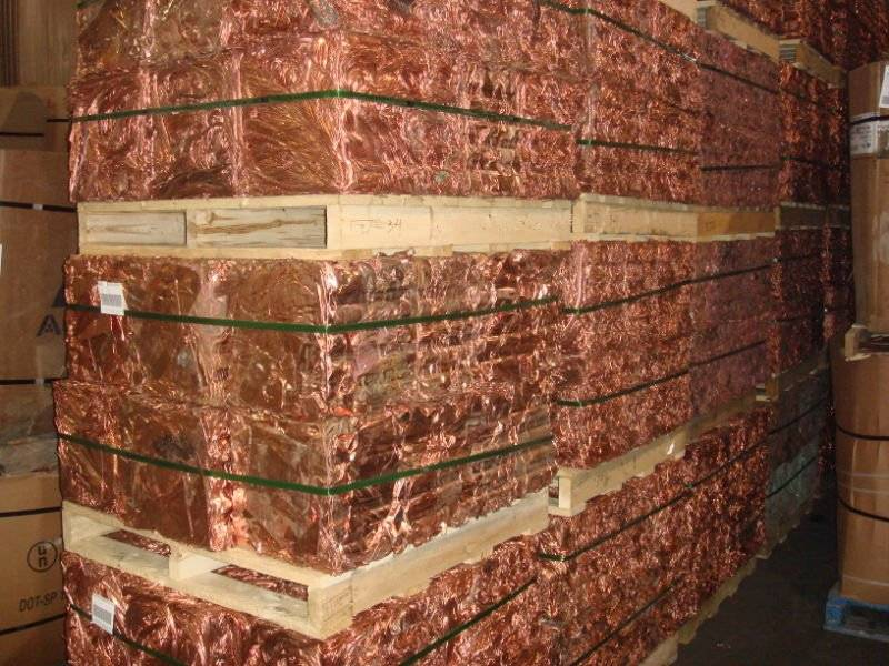 factory price COPPER WIRE SCRAP/COPPER MILLBERRY 99.9%min