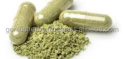 Premium Quality Green Tea Capsules at your door step