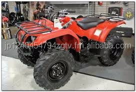 Used 2016 Yamaha Grizzly 350 Automatic