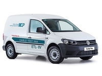 Cable test van | Transformers and Cables Test Van.ETL-8V