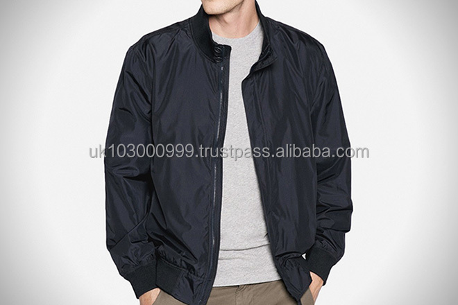 High Quality Custom Waterproof Man Bomber jackets New Style Casual Slim Fit Men Down Jacket DG-52001