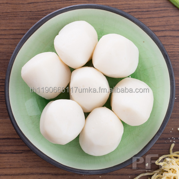 FISH BALL (SURIMI BASED)