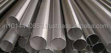Manufacturer of Nickel Hastelloy B / B2 / B3 Seamless Pipe and Tube