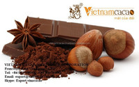 Alkalized & Natural Cocoa Powder for Sale- Vietnamcacao
