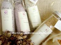 Aroma Bath Salt - Thai Natural Spa Products