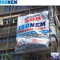 ISONEM THERMAL INSULATION PAINT, ENERGY SAVING PAINT FOR WALLS