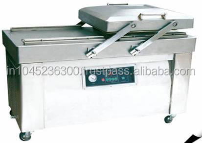 Solpack Vacuum Packing Machine For Meat Store