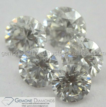 NATURAL LOOSE DIAMOND FROM INDIAN MANUFACTURER