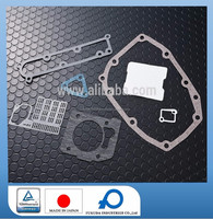Various types of gasket material for water pump , aluminum plating available