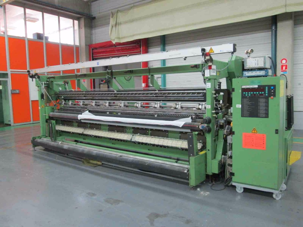 Karl Mayer Textile Machinery for sale