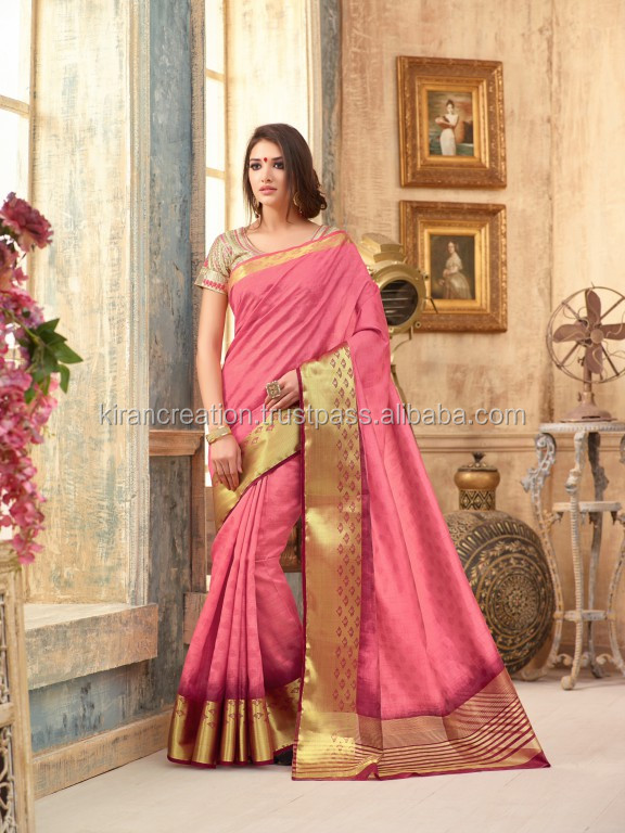Anmol Tussar Silk Shaded Saree bring opulence back to your season saree