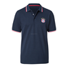 Printed polo shirts, clothes, brand logo polo t-shirt,