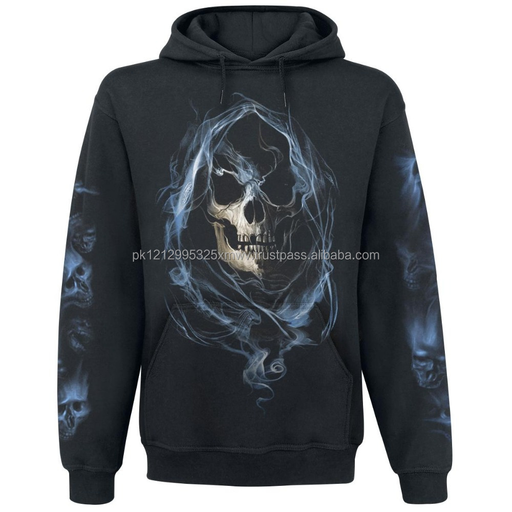 OEM custom hot selling sublimation mens sports hoody