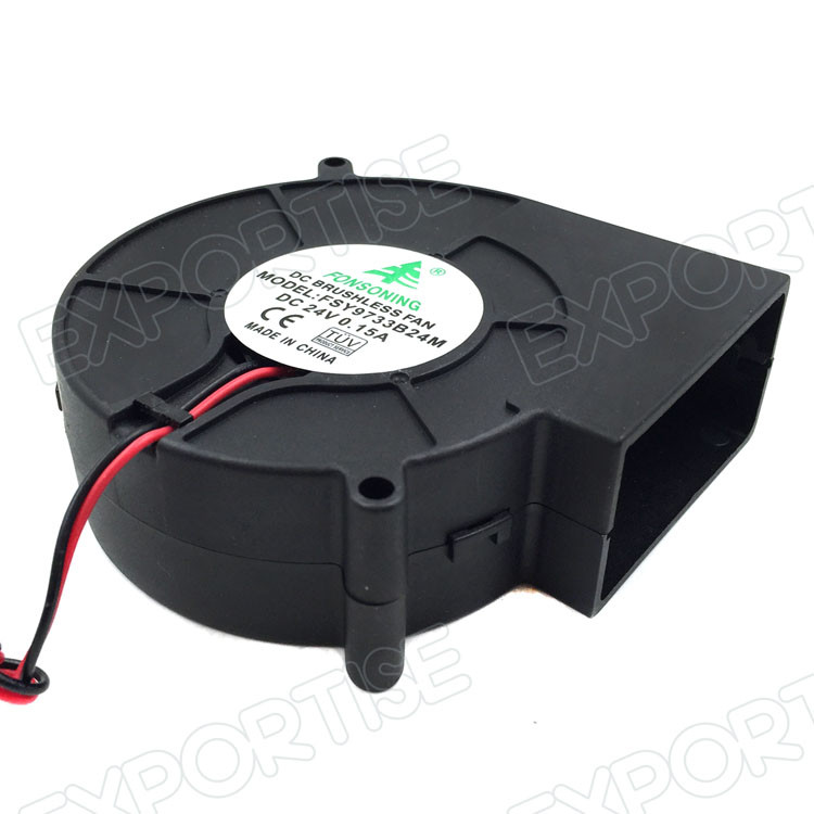 Dc Blower Product : High quality dc pressure blower for wholesales buy