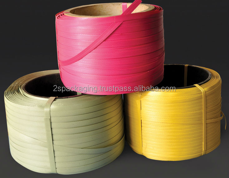 Humidity-Proof Polypropylene Strapping Band