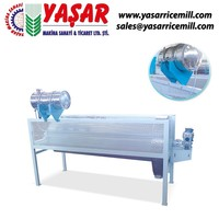 Yasar - Oiling Machine