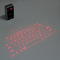 New Atongm Wireless Virtual Laser Keyboard