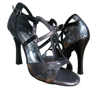HenryG Signature Series Argentina Women Tango Shoes, Women Ballroom Dance Shoes HGB-5704