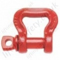 Crosby S-281 Web Sling Saver Shackle