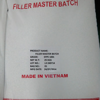CaCO3 Filler Masterbatch Calcium Carbonate Filler