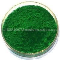 pigment powder Pigment Green 36