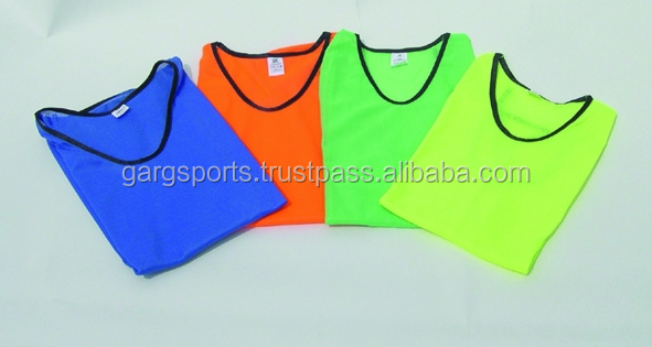 Mesh Training Pinnies/Vest