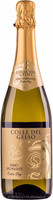 Italian Sparkling WIne - Colle del Gelso - vino spumante extra dry