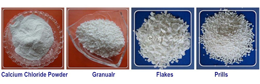 Soda Ash for Industry use