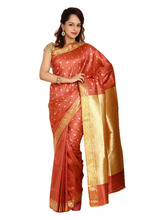Poly Silk Sarees