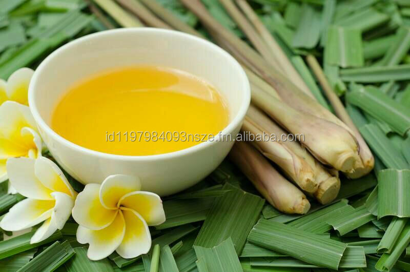 Lemongrass Oil / Essential Oil / Essential Lemongrass Oil / Lemongrass Massage Oil