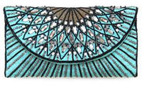 hottest clutch evening bags wholesale china beaded clutch handbags for lady