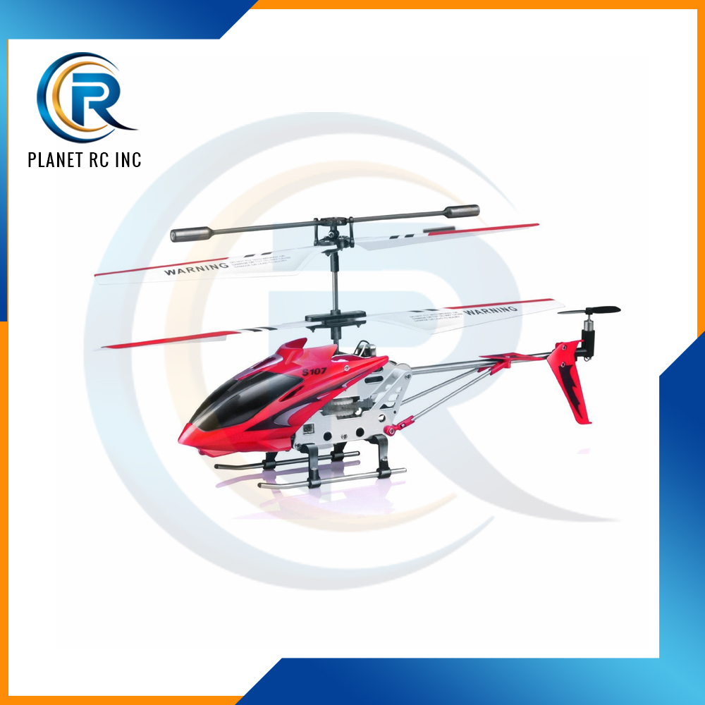 small order mini 3 ch rc helicopter