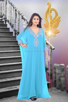 Dubai very fancy kaftans / Ladies Maxi Dress Wedding gown./Fancy in market Very Popular long size Caftan in wholesale rate.