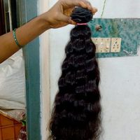Long Straight Brazilian Hair Weave, Brazilian 100 Human Hair Extension, No Tangle And Shidding Soft Hair Weaving