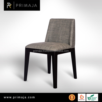 Dining room furniture - contemporary dining chair