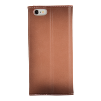 slim leather case for smart phone