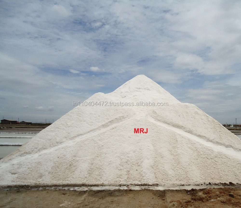 Industrial Salt Price For India