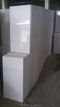 Good Price Snow White Marble