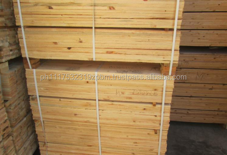 Pine lumber KD-HT for pallets from Ukraine