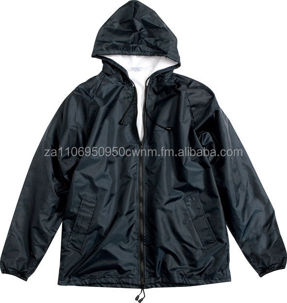 Kids Towling Rain Jacket