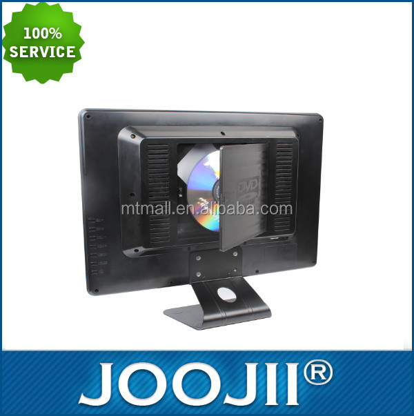 Promotion for Brazil Olympic Games New 15inch Portable TV DVD